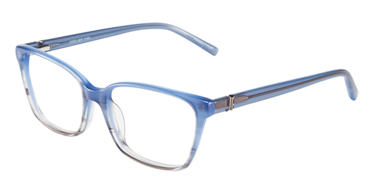 Eyeglass Frames New York : Jones New York J761 Eyeglasses Frames