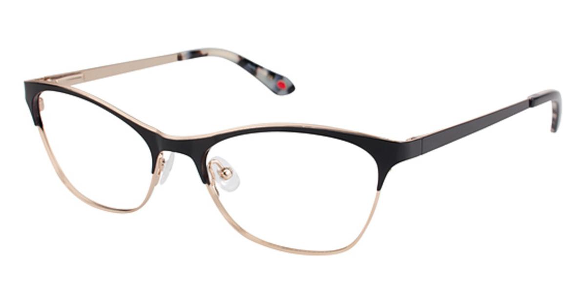 Lulu Guinness L773 Eyeglasses Frames