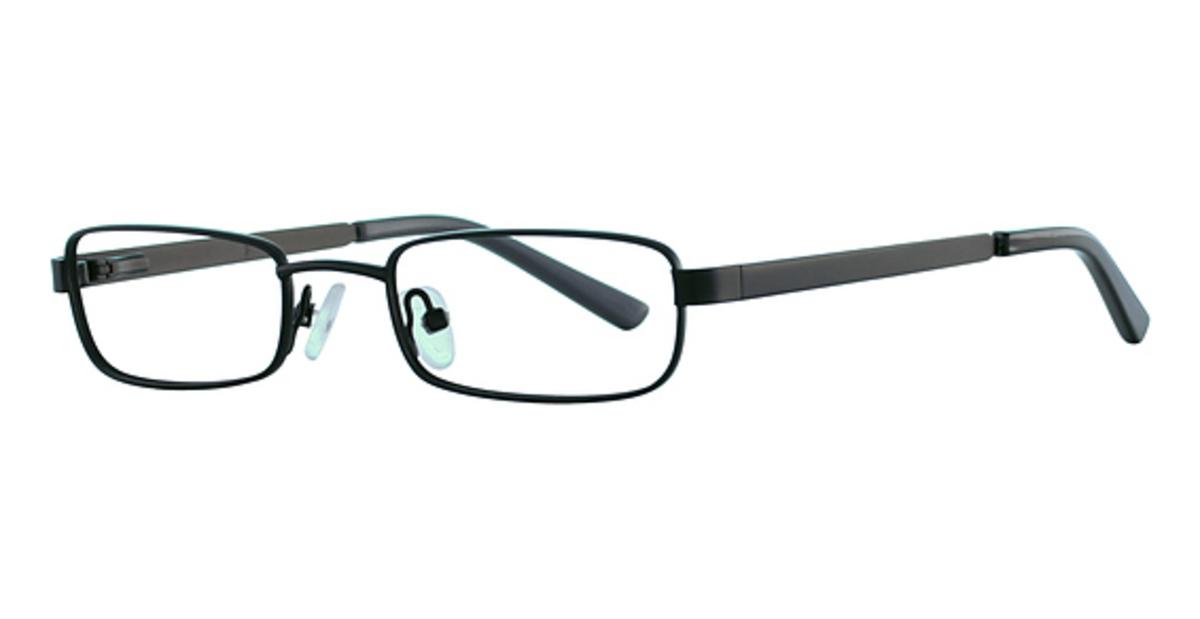 Structure 129K Eyeglasses Frames