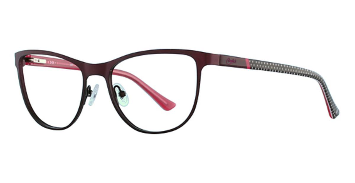 candies ca0124 eyeglasses frames