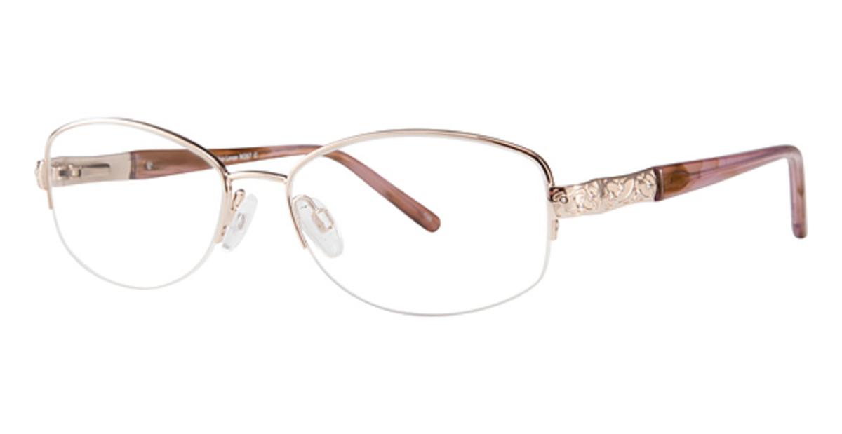 Sophia Loren M267 Eyeglasses Frames
