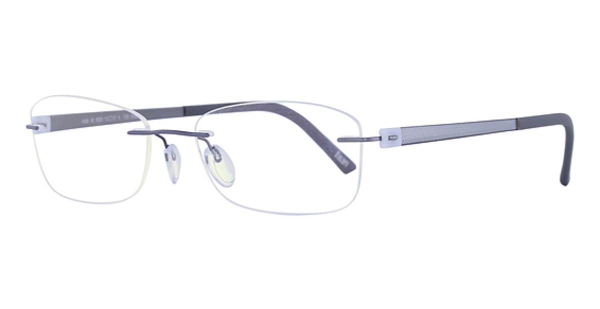 Silhouette 4496 Eyeglasses