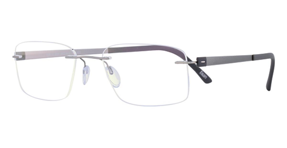 Silhouette 5448 Eyeglasses