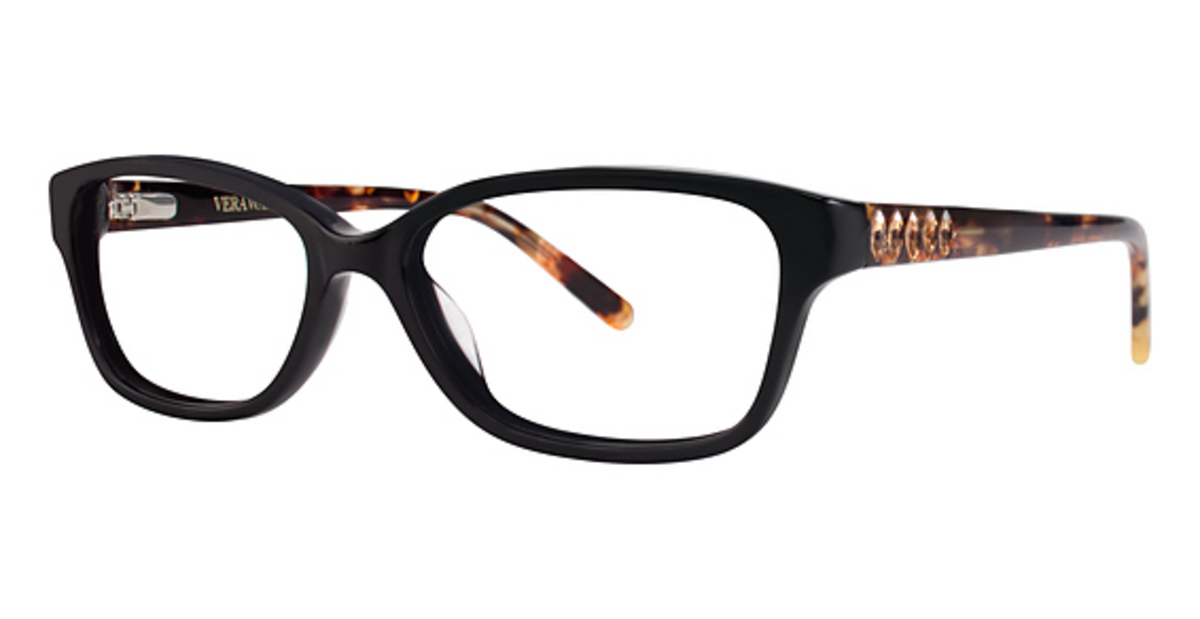 6aea4868e3 Vera Wang Eyeglasses Frames