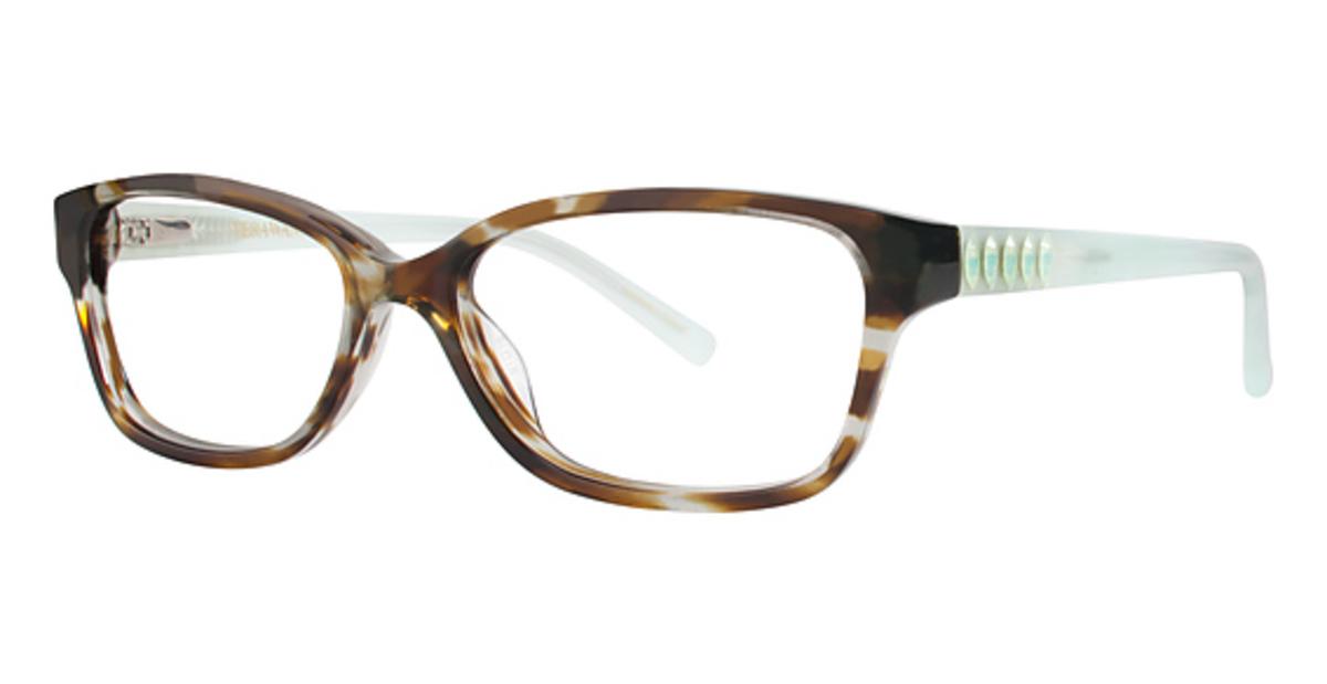 Vera Wang Mella Eyeglasses Frames