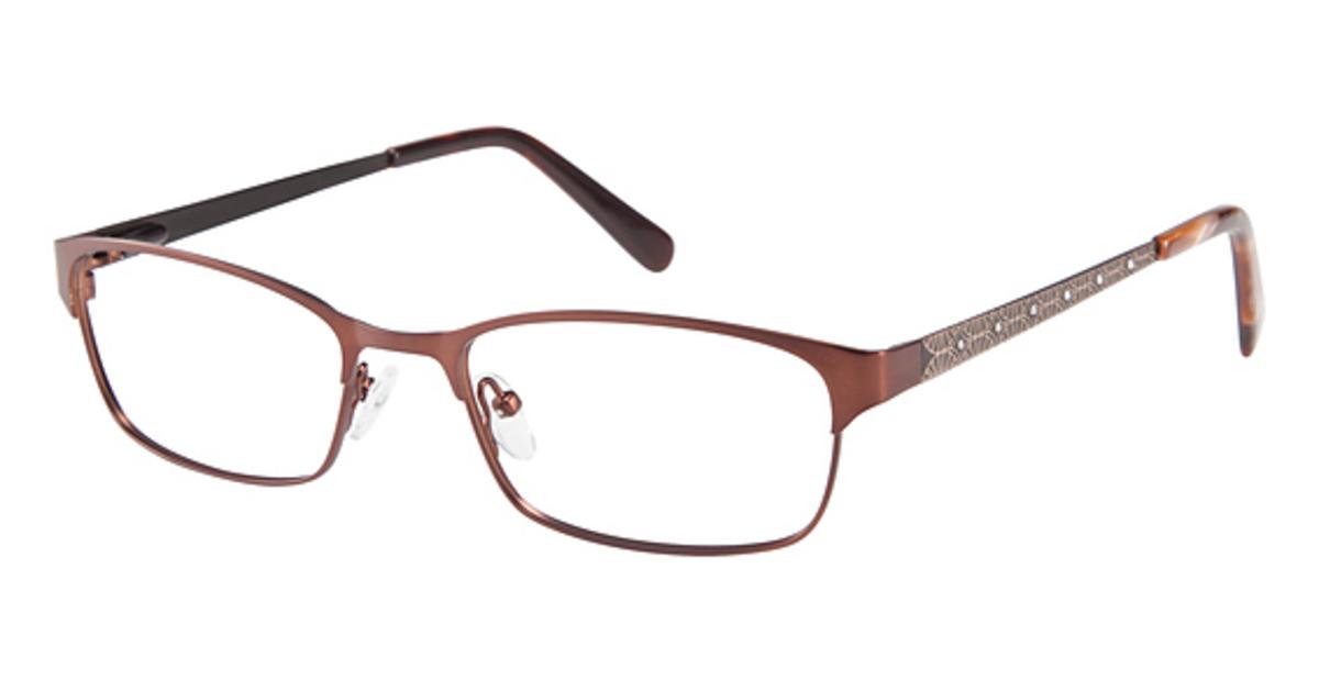 82c4729af4 Phoebe Couture P277 Eyeglasses Frames