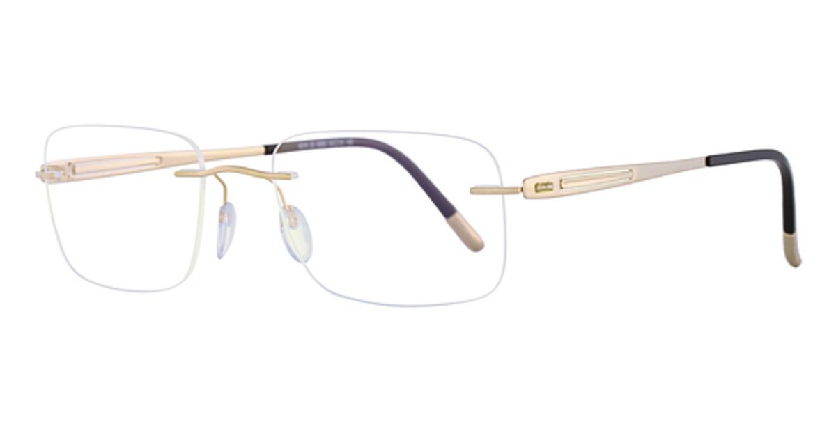 Silhouette 4519 Eyeglasses