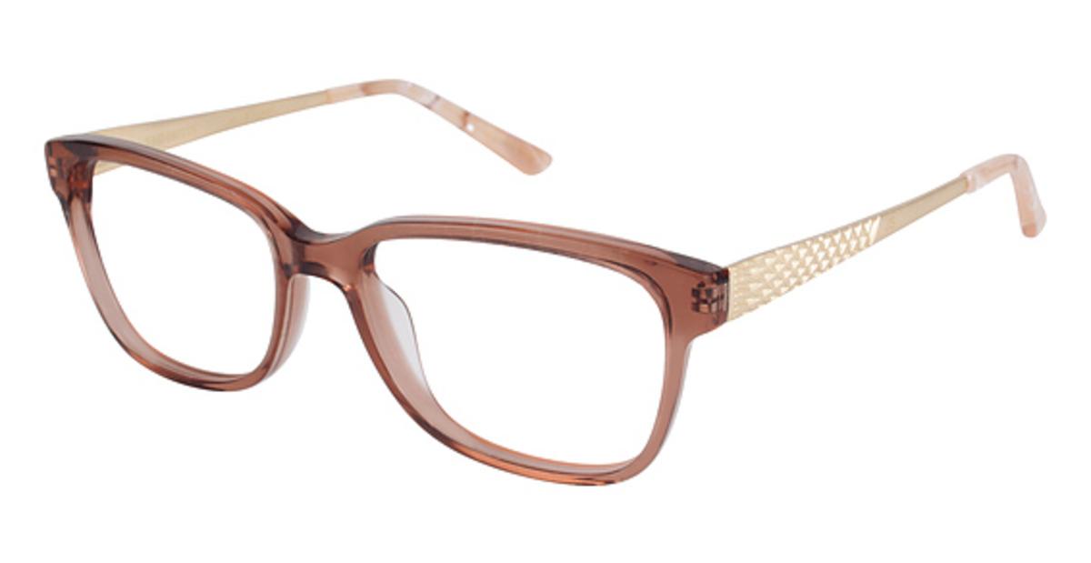 Jill Stuart Js 340 Eyeglasses Frames