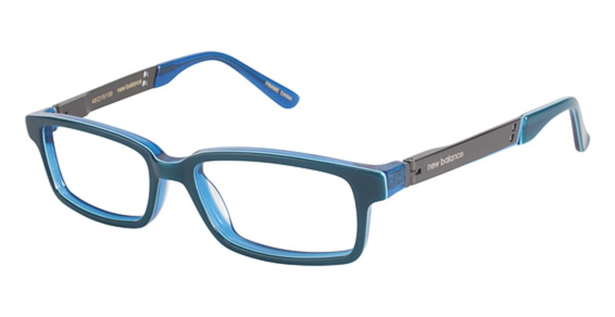 d3a7daca0fc467 New Balance NBK 109 Eyeglasses Frames