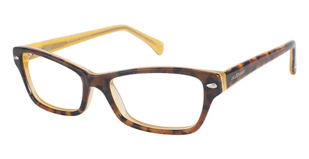 Jill Stuart Js 342 Eyeglasses Frames