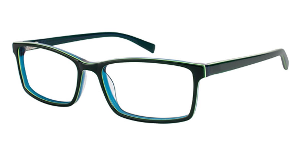 3116329eaeb Aristar AR 18648 Eyeglasses