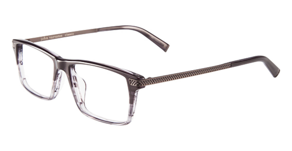 John Varvatos V367 UF Eyeglasses Frames