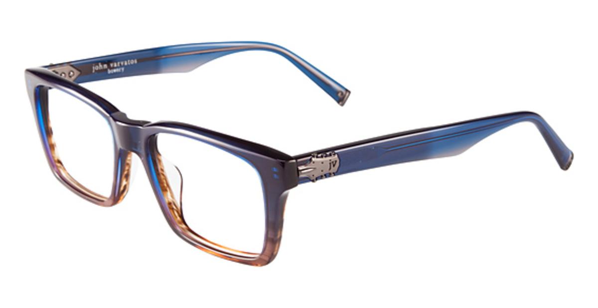 John Varvatos V368 UF Eyeglasses Frames