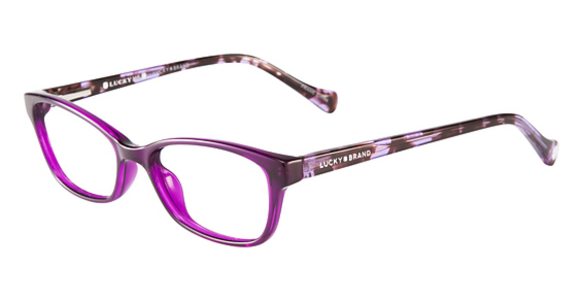 Lucky Brand D706 Eyeglasses