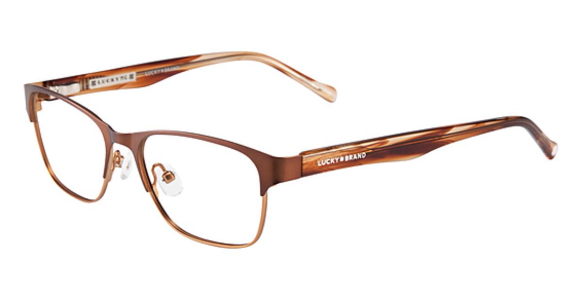 Lucky Brand D707 Eyeglasses Frames