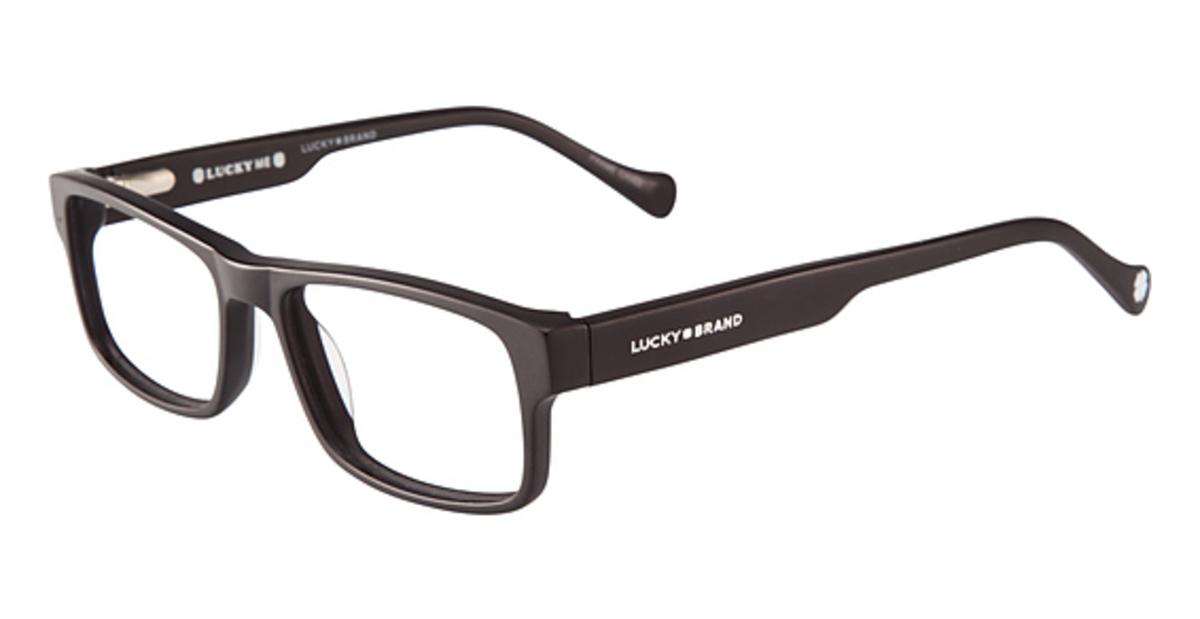 3c7500f2f Lucky Brand D804 Eyeglasses Frames