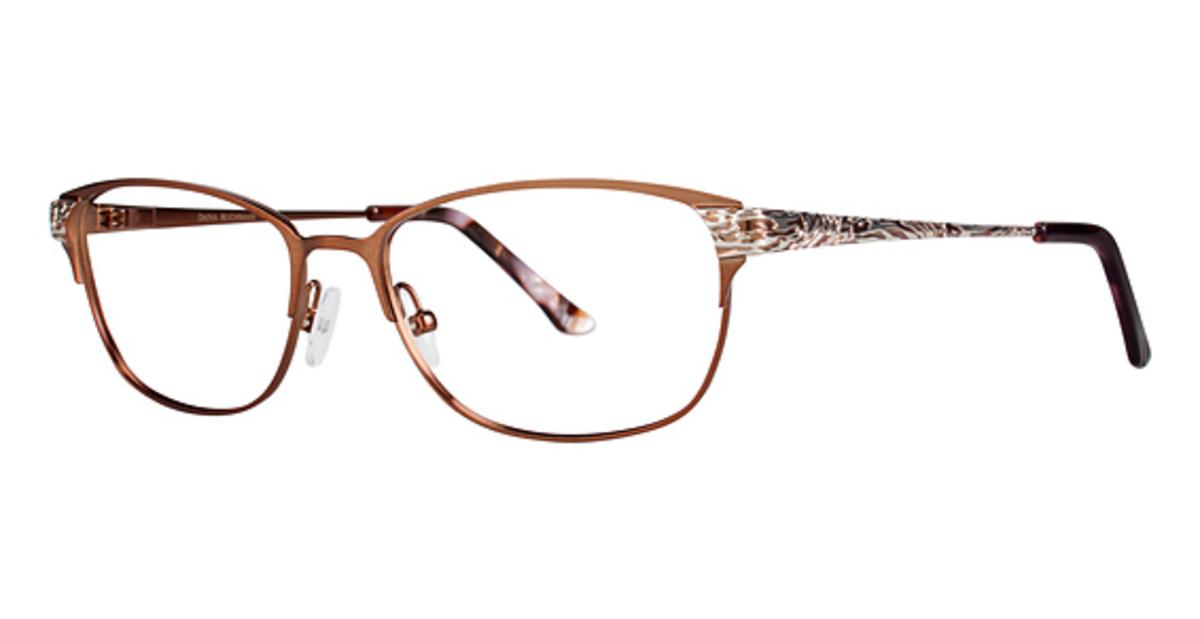 d2cda9e21a7 Dana Buchman Vision Eyeglasses Frames