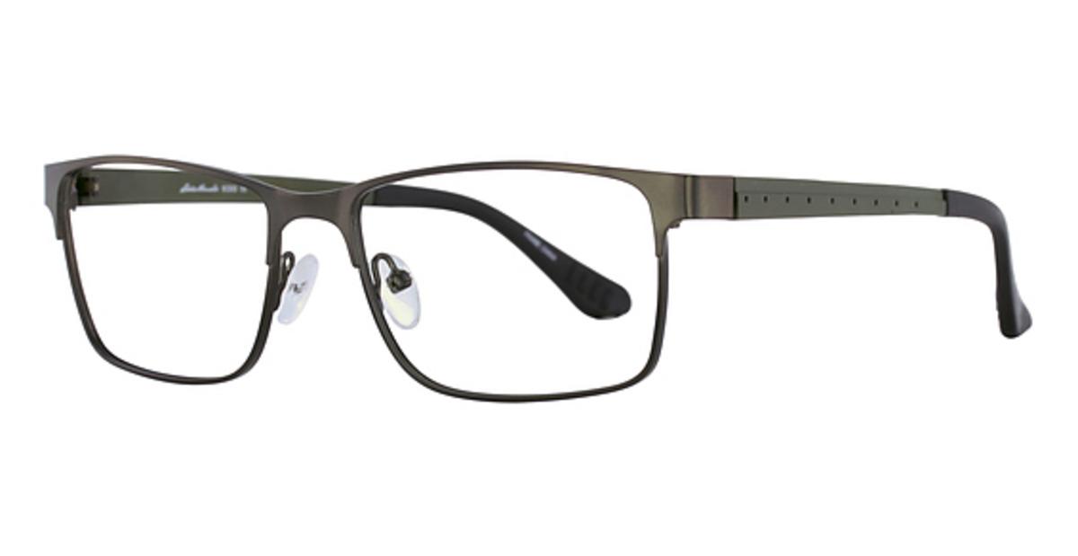 Eddie Bauer 8399 Eyeglasses Frames