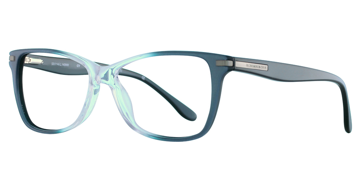 4e081c2c26a BCBG Max Azria Josefina Eyeglasses