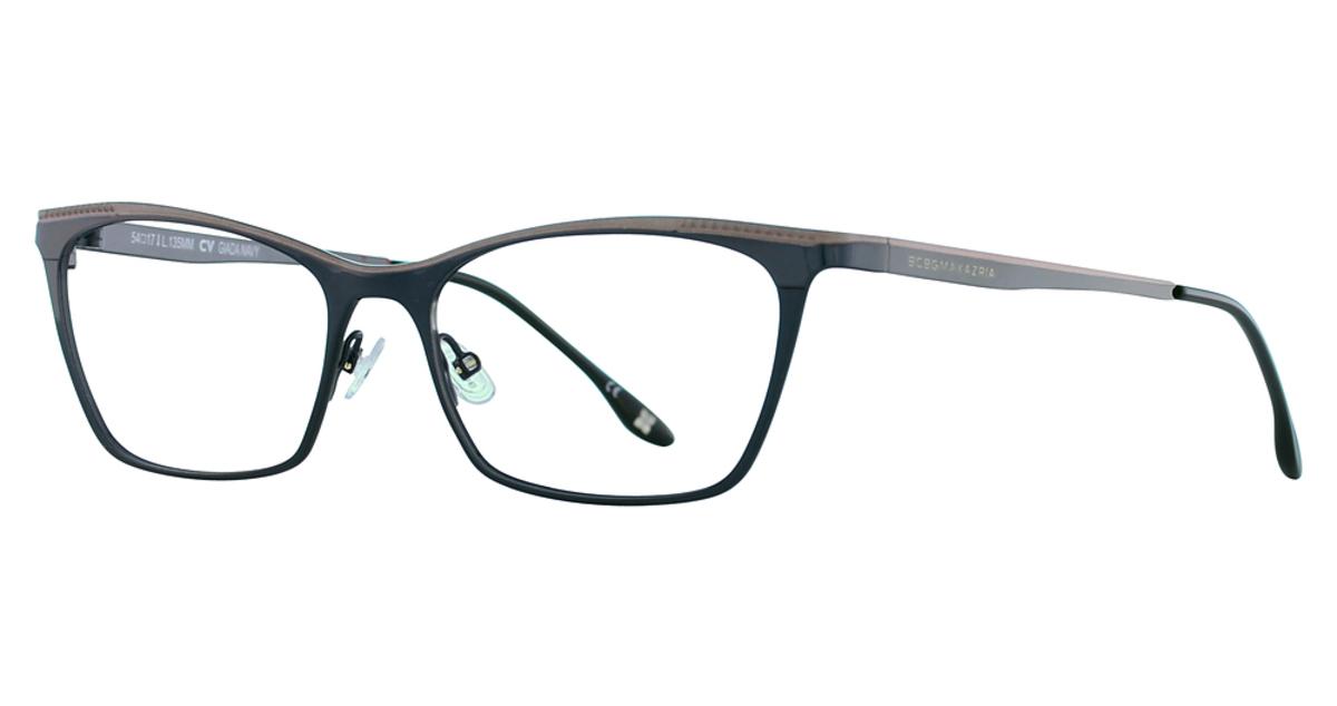 BCBG Max Azria Giada Eyeglasses Frames
