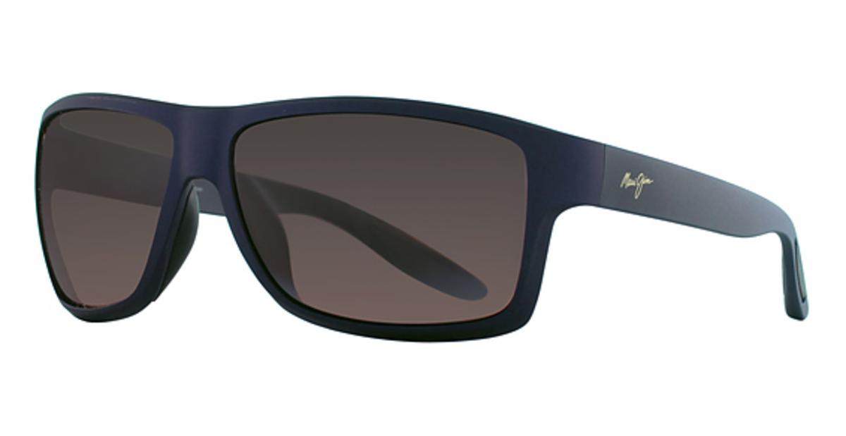 49550893aa47 Matte Black. Maui Jim Pohaku 528 Matte Blue. Matte Blue