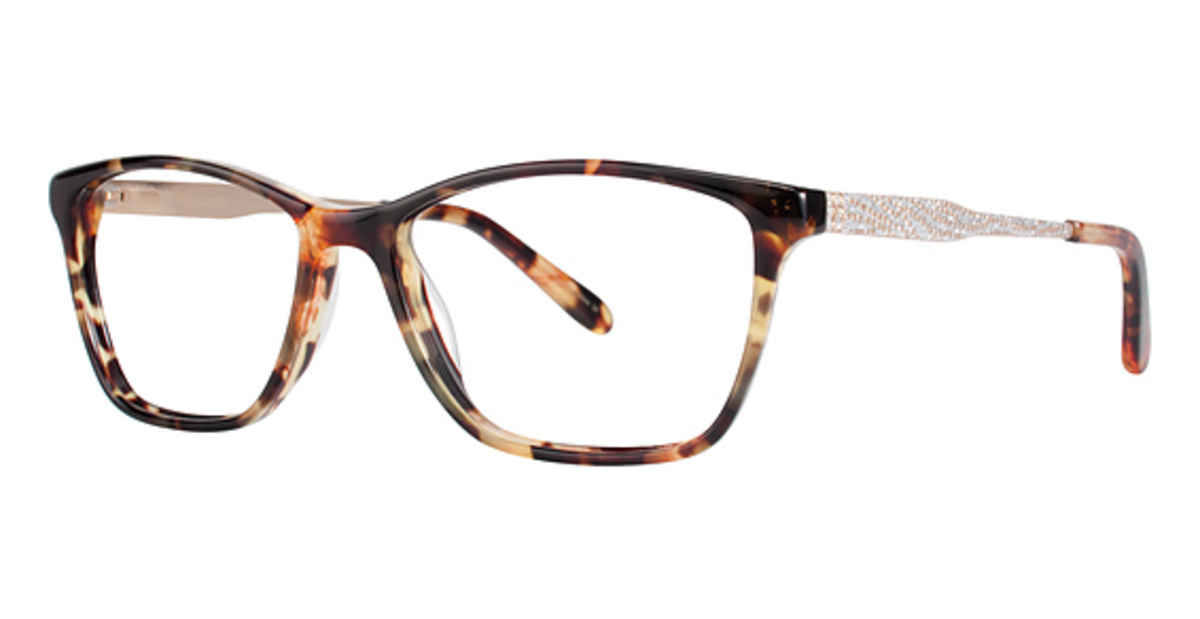 Vera Wang Alviva Eyeglasses Frames