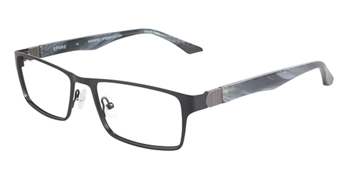 Spine SP6004 Eyeglasses Frames