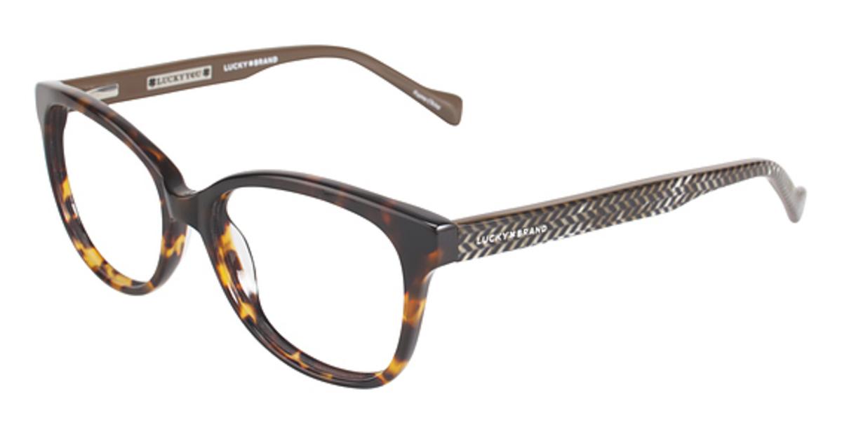Lucky Brand D205 Eyeglasses Frames