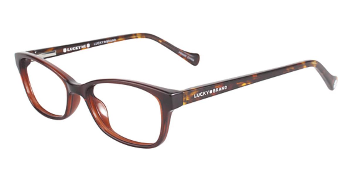 f8dc22c67e9 Lucky Brand Eyeglasses Frames