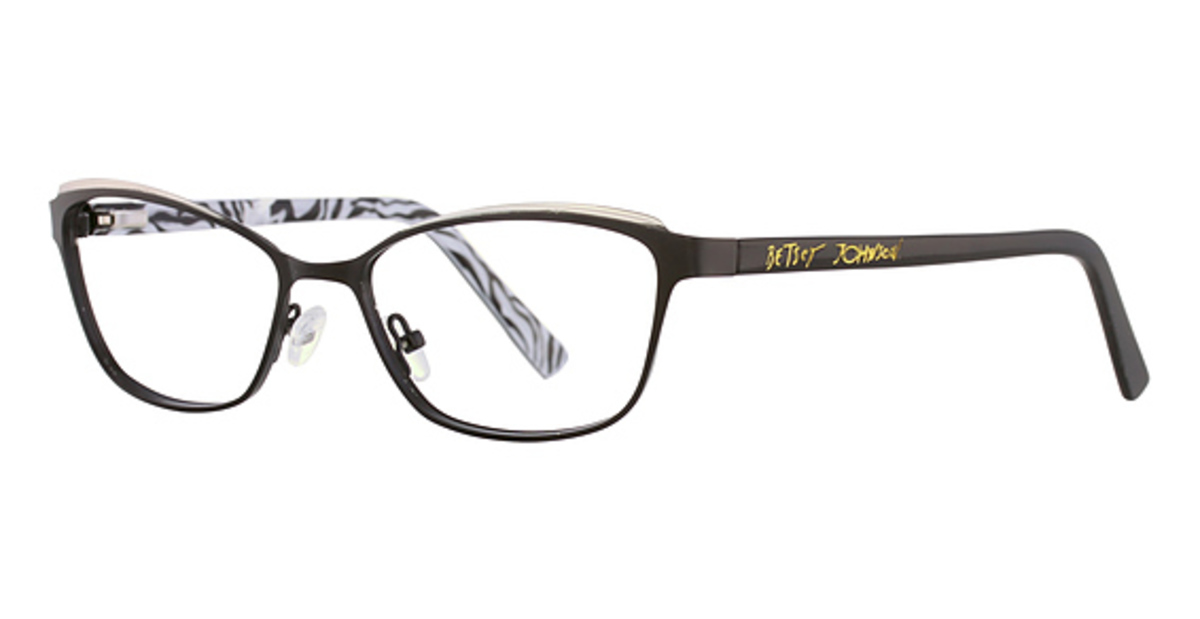 eba72015395f Betsey Johnson Eyeglasses Frames