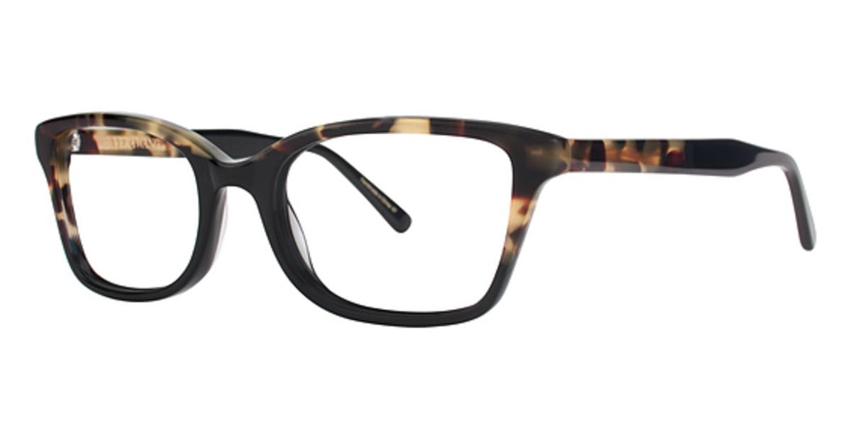 Eyeglass Frame V2020 : Vera Wang V371 Eyeglasses Frames