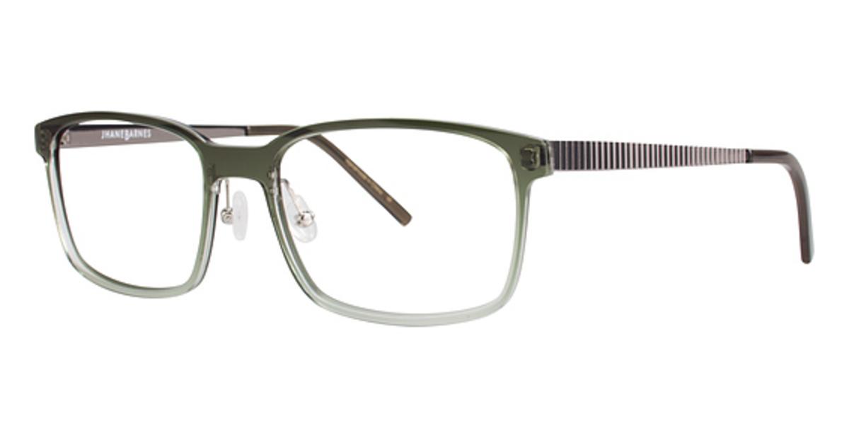 d25fde7c55 Jhane Barnes Approximate Eyeglasses Frames