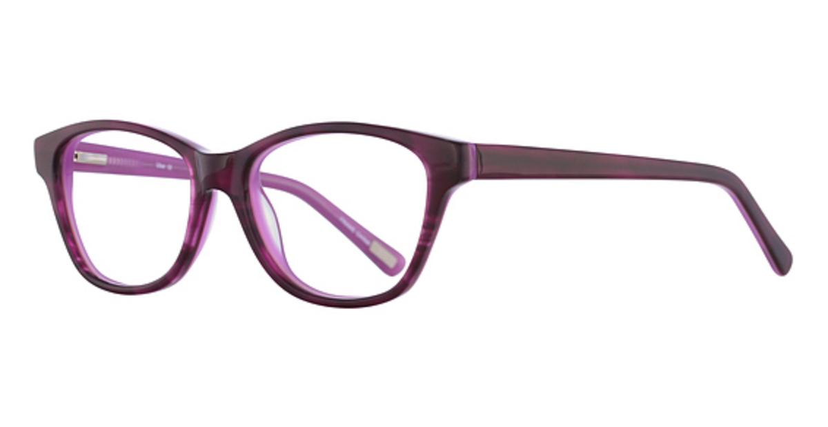 New Millennium Hollywood Eyeglasses Frames