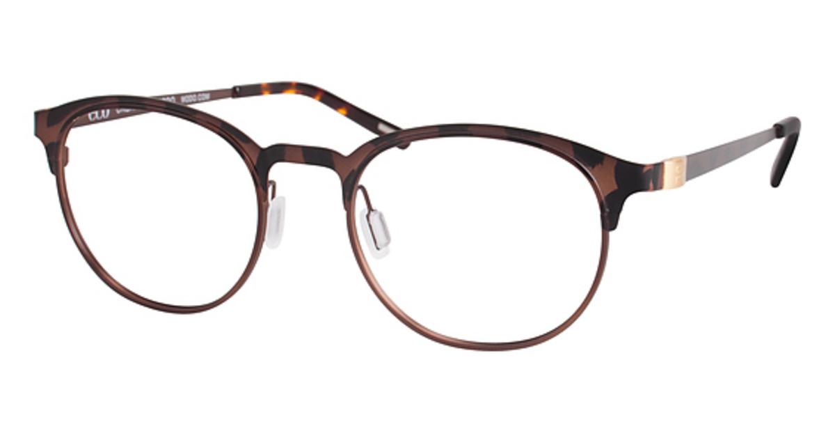 ECO WELLINGTON Eyeglasses Frames