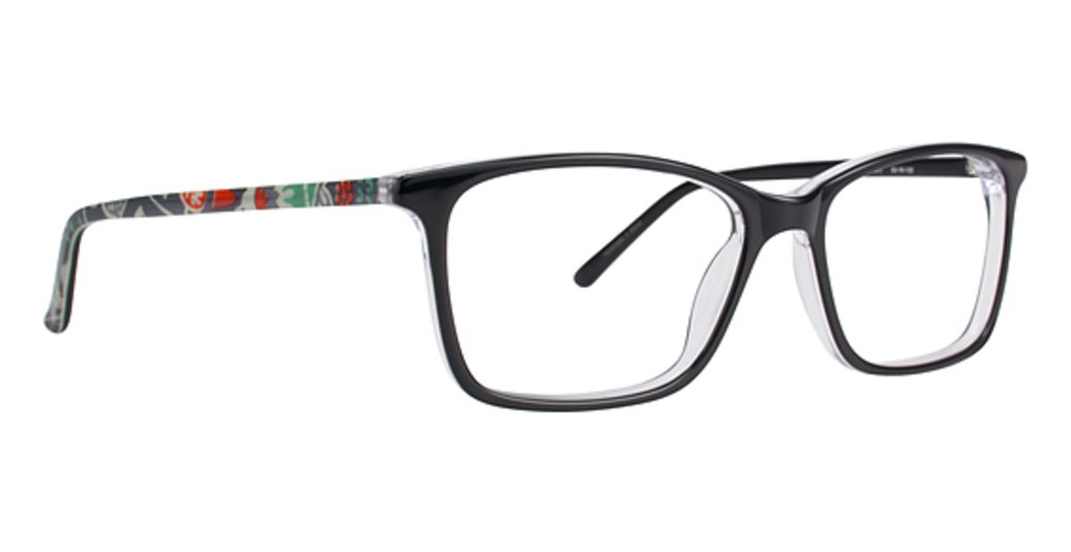 Vera Bradley VB Carolyn Eyeglasses Frames