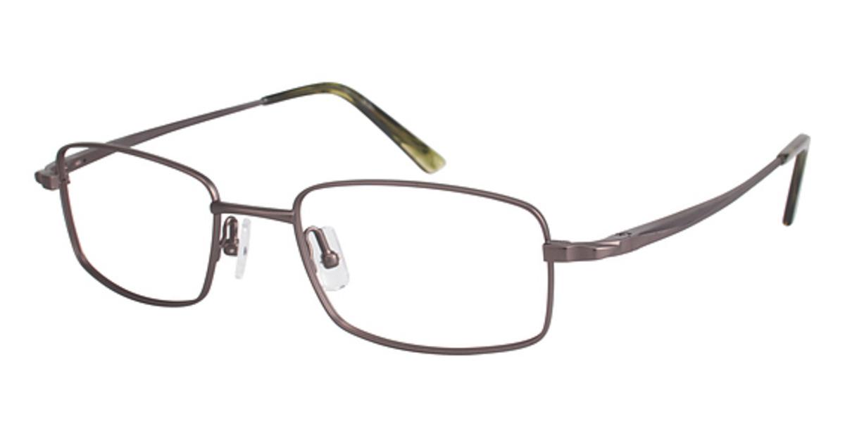 Van Heusen H129 Eyeglasses Frames