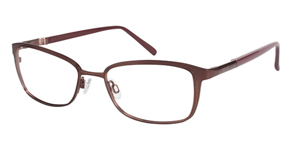 Elle Eyeglass Frames 18797 : ELLE EL 13411 Eyeglasses Frames