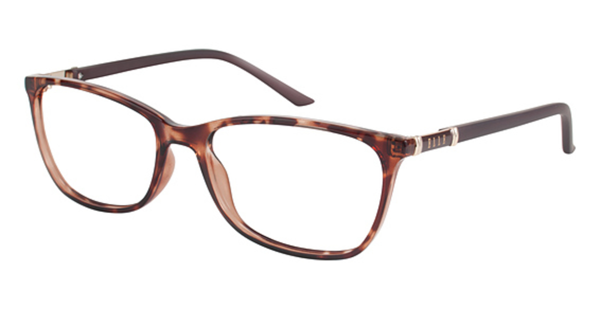 ELLE EL 13409 Eyeglasses Frames