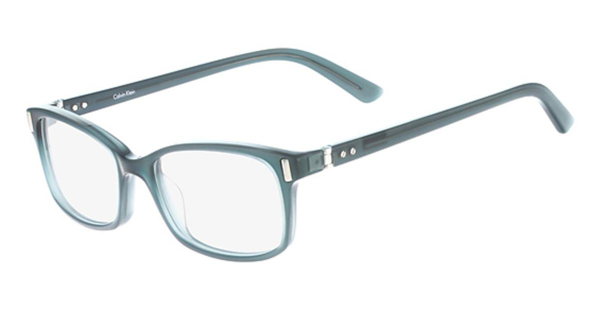 Calvin Klein Blue Frame Glasses : Calvin Klein CK8529 Eyeglasses Frames