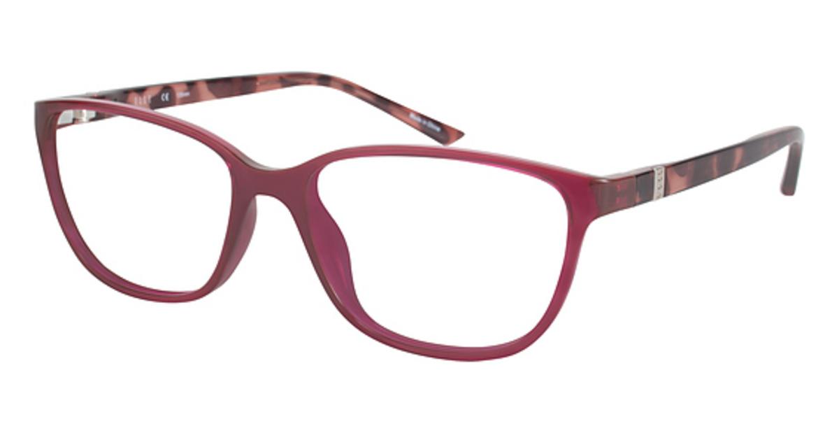 ELLE EL 13410 Eyeglasses Frames