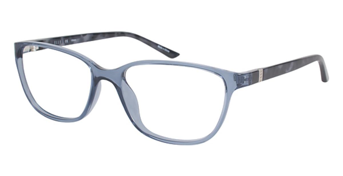 Elle Eyeglass Frames 18797 : ELLE EL 13410 Eyeglasses Frames
