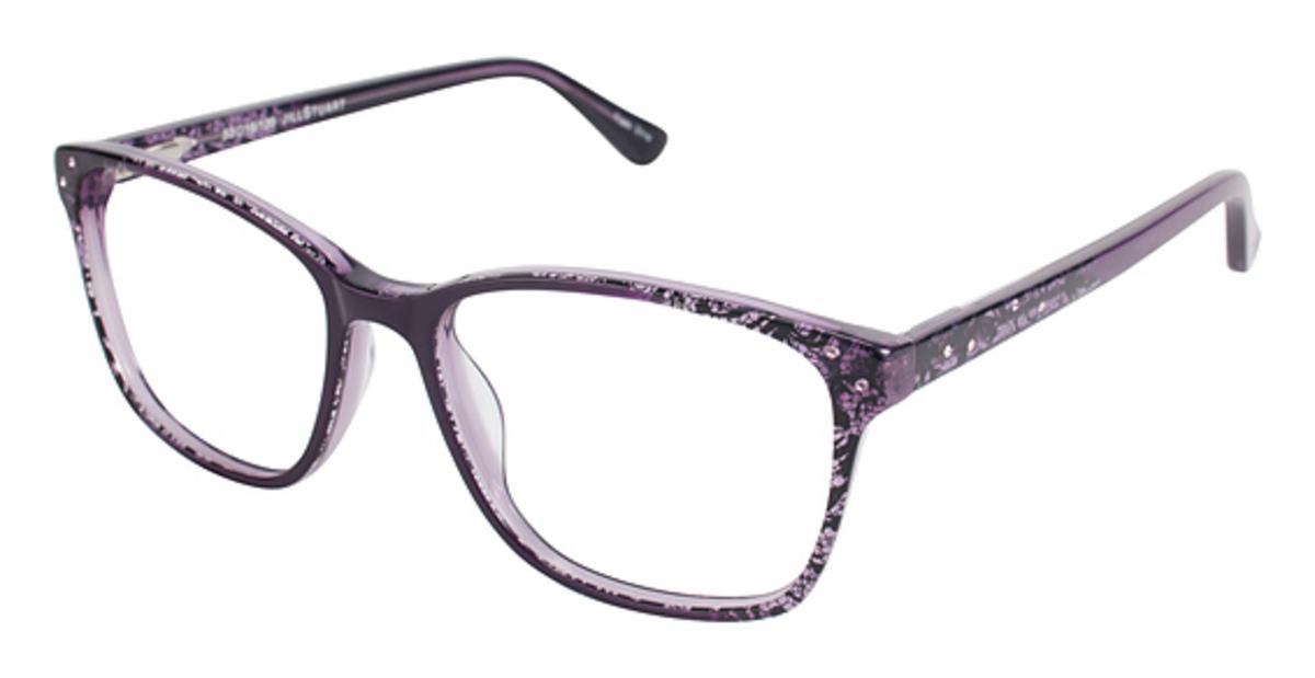 Jill Stuart JS 345 Eyeglasses Frames