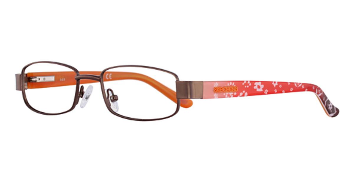 Skechers SE1606 Eyeglasses