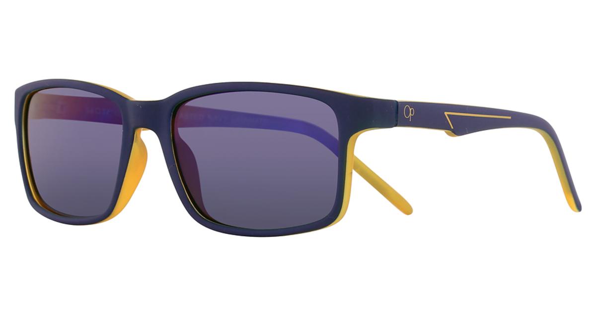 Op Ocean Pacific Blasted Sunglasses