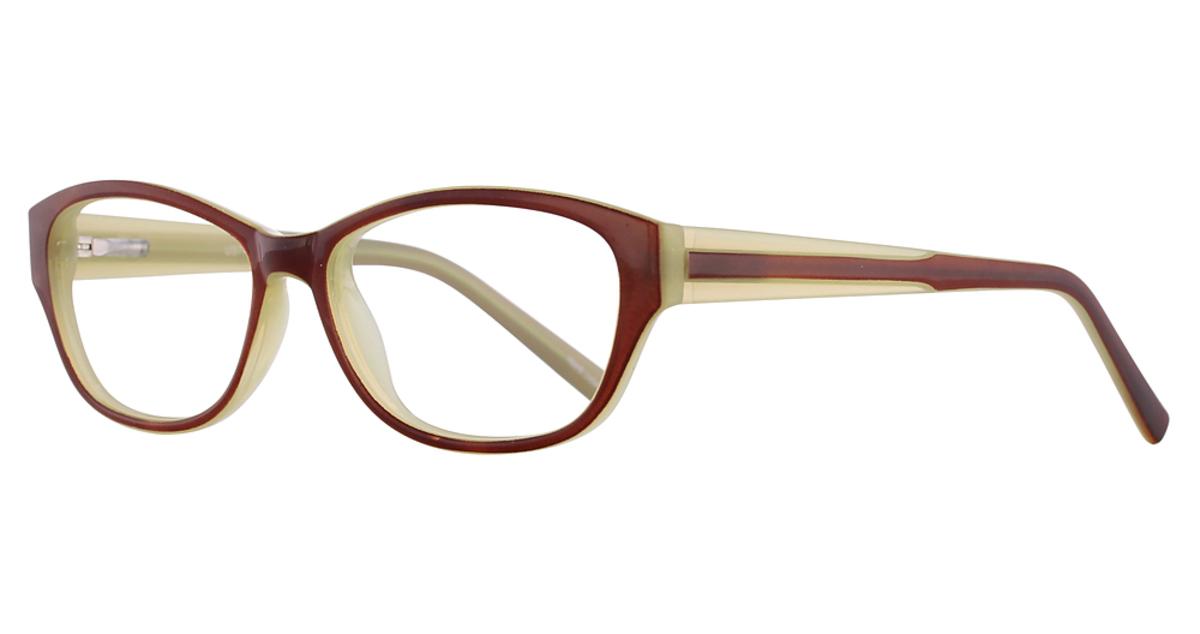 Capri Optics US 74 Eyeglasses Frames