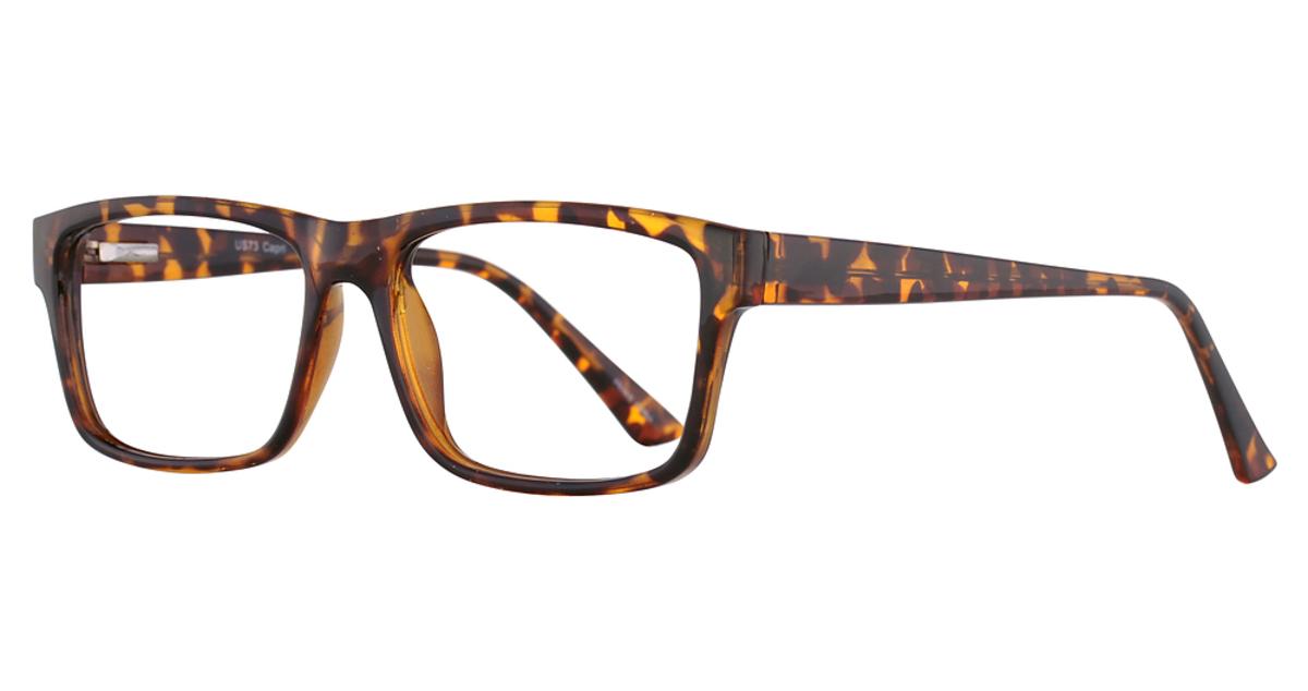 4U US73 Eyeglasses