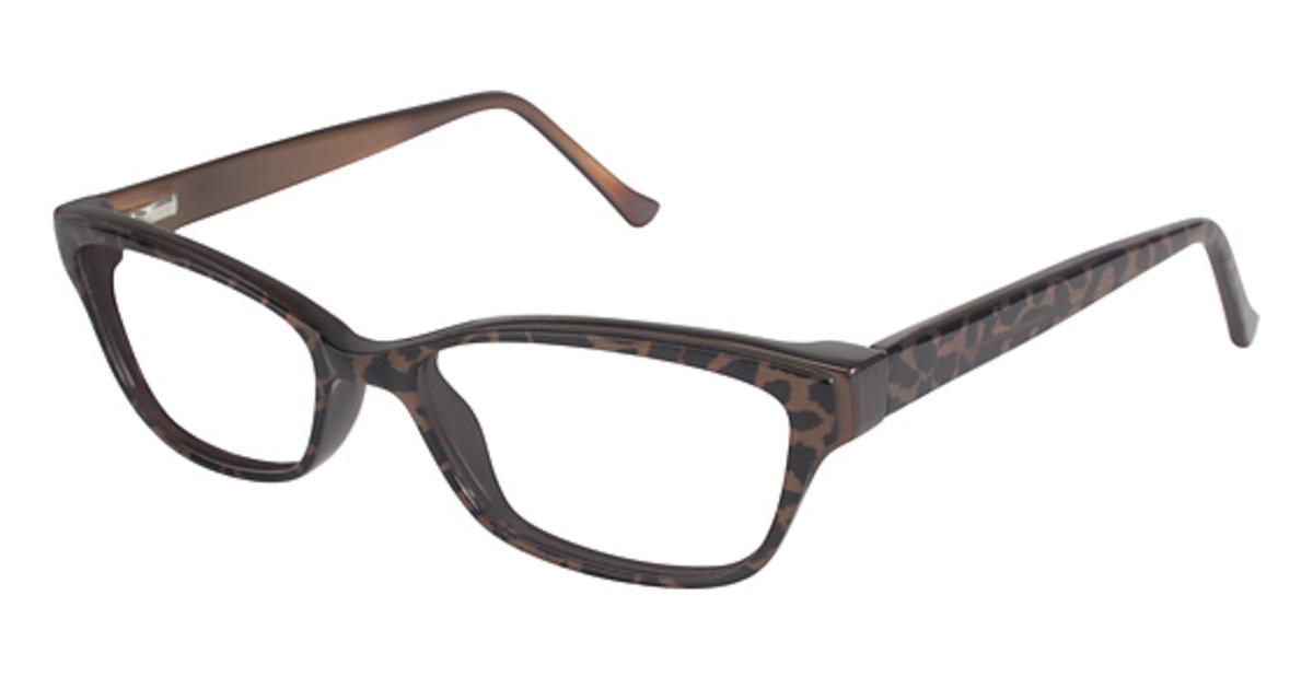 Tura R213 Eyeglasses Frames