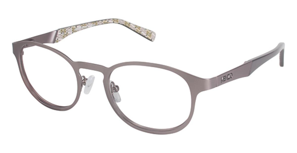 Kenzo Optical Glasses : Kenzo 4188 Eyeglasses Frames