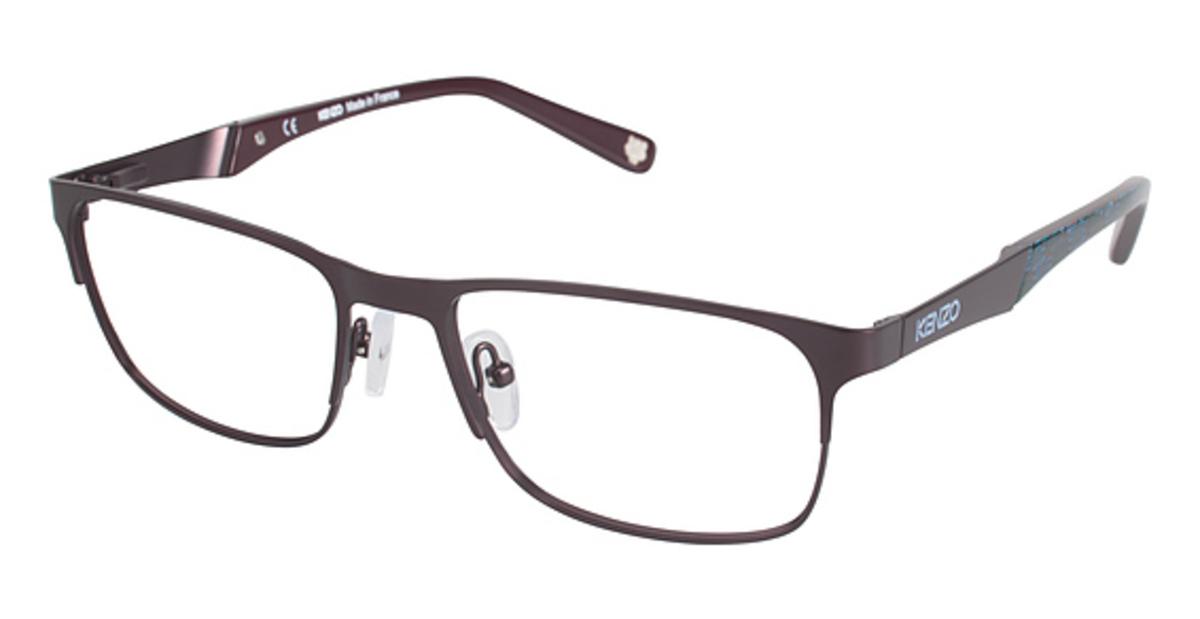 Kenzo Optical Glasses : Kenzo 4189 Eyeglasses Frames