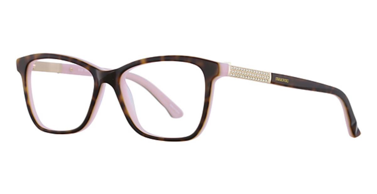 13604ccc6feb Swarovski ELINA SK5117 Eyeglasses